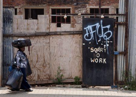 Bloedbad: SA verloor 2,2 miljoen werksgeleenthede in die tweede kwartaal