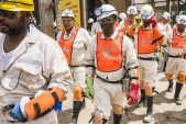 Mining industry 'in crisis' – Chamber of Mines
