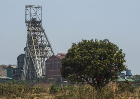 Zambia chamber of mines says double taxation hurting investment