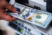 Is it a good time to exchange dollars to rand to pay off debt?