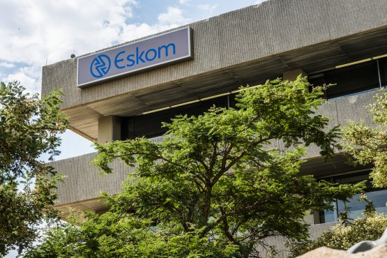 Cosatu's plan, which was presented to the government on Monday, would leave Eskom with R200bn of debt, an amount the utility has previously said it could manage. Image: Waldo Swiegers, Bloomberg