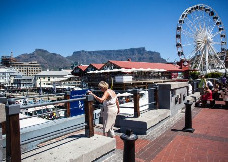 Tourism numbers paint a bleak picture for the industry