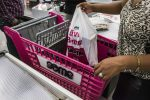 Retail sales up, but food sub-sector suffering