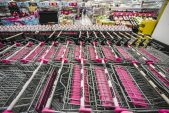 Massmart sells most food assets to Shoprite for R1.36bn