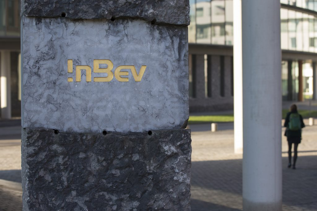 AB InBev bounces back with Asahi deal and talk of new IPO
