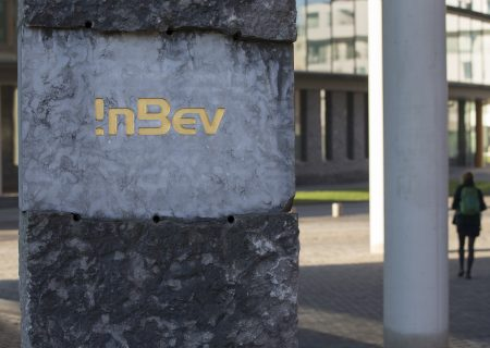 AB InBev's $100bn hangover needs self-help