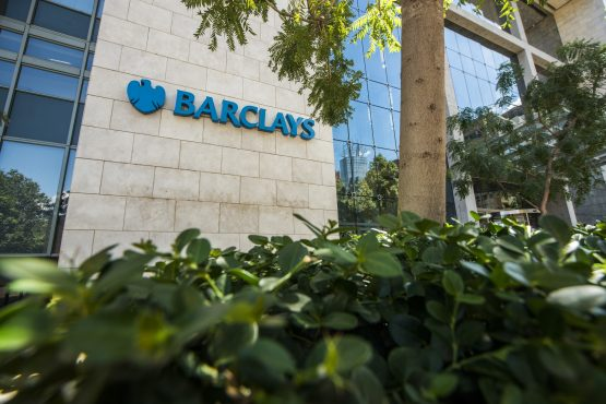 Barclays Africa execs receive handsome restricted share awards. Picture: Waldo Swiegers/Bloomberg