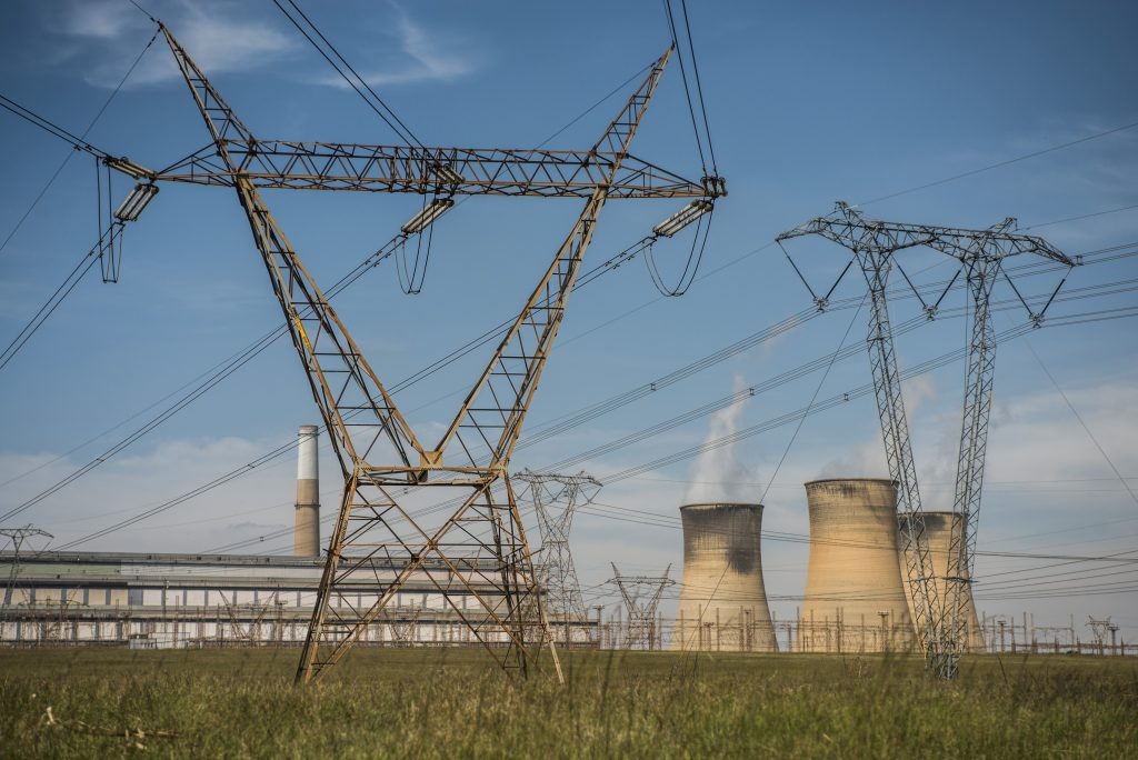 Multiple failure at Hendrina plant won't trigger blackouts – Eskom