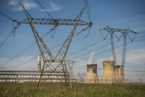Eskom is expected to further inform South Africans about this dire situation during a state-of-the-system briefing at its headquarters in Sandton on Friday. Image: Bloomberg
