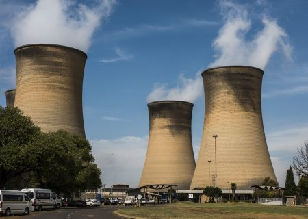 Eskom is said to base executive restructuring on consultant work