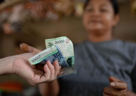 Emerging shares, FX fall; Indonesia buoyed by election optimism