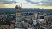 Sandton's R3bn Leonardo will be Africa's tallest skyscraper