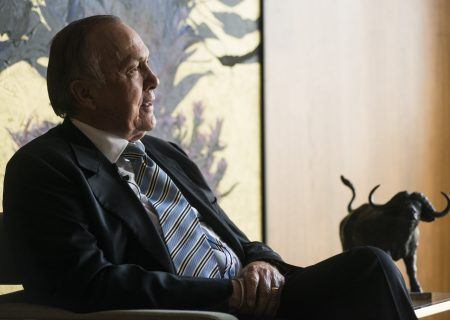 Shoprite cuts chairman Wiese's voting influence