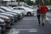 Job losses and site closures hit retail motor sector