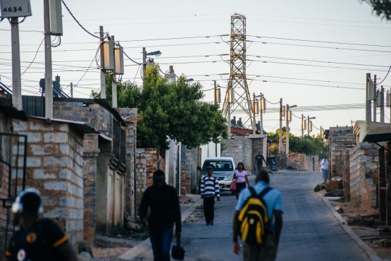 There are far more elegant ways to achieve the same result, particularly when it comes to funding the developmental assets that South Africa needs, such as schools, roads and energy projects. Picture: Waldo Swiegers, Bloomberg