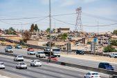 Johannesburg power returns after outage at Eskom substation
