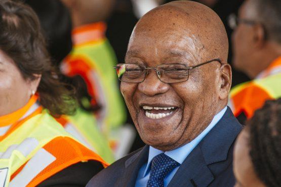 President Zuma survives his 9th no confidence vote. Picture: Moneyweb