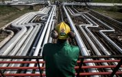 SA says has up to 60 tcf of offshore gas potential