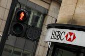 HSBC women in UK are paid bonuses 70% below male staff
