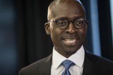 Gigaba in 'hard place' with SA's R40 billion tax hole