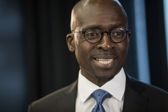 Minister of Finance, Malusi Gigaba. Picture: Bloomberg