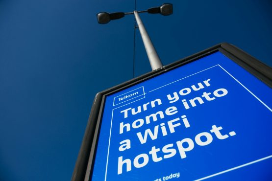 Telkom is losing ADSL customers at a rapid rate. Picture: Waldo Swiegers/Bloomberg