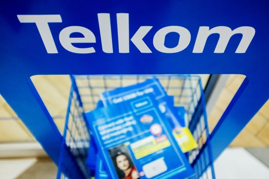 Looking at regulation 'holistically' can create a telecoms sector with healthier competition and an environment more conducive to investment, says Telkom CEO Sipho Maseko. Picture: Waldo Swiegers, Bloomberg