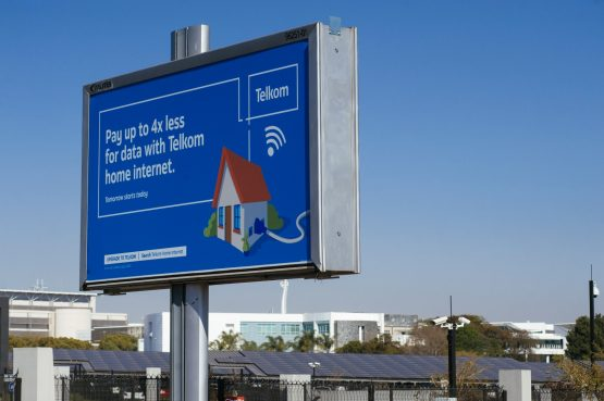 Telkom's interim results are expected on November 12. Image: Waldo Swiegers/Bloomberg