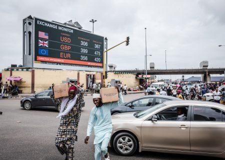 Nigeria counts cost of last-minute vote delay