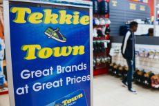 Steinhoff hid Tekkie Town claims from investors