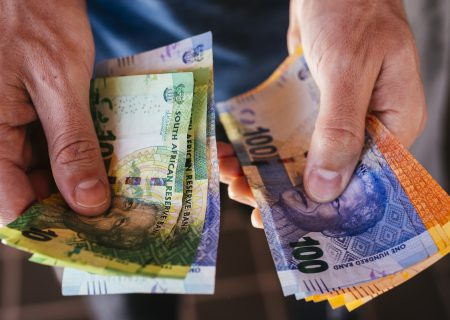 How politics is driving the value of the rand