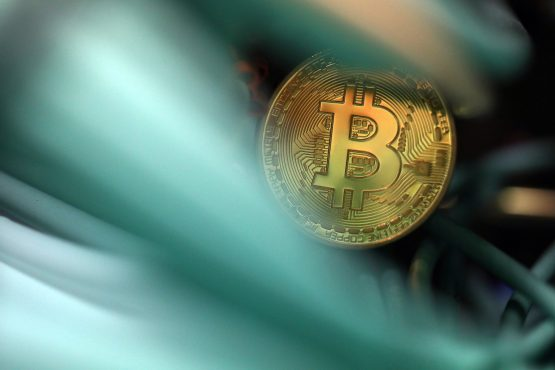 The US unsealed an indictment against Jong Woo Son, 23, who prosecutors say operated a Darknet market that accepted bitcoin and distributed more than 1m sexually explicit videos involving children. Image: Chris Ratcliffe, Bloomberg