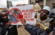 Zimbabwe youths complete Mugabe's fall