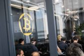Bitcoin climbs to one-year high on Facebook crypto pact report