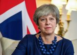 EU gives May assurances on Brexit, but cold comfort