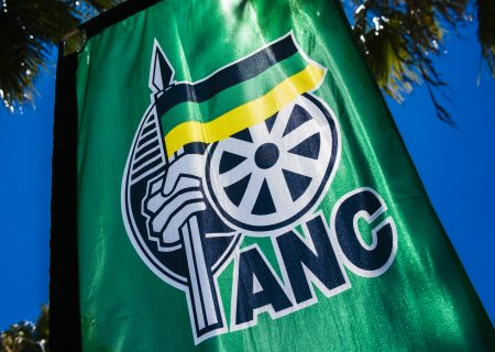 ANC is said to favour direct rule over South African province