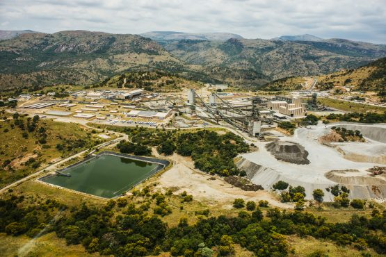 Environmental groups challenged two ministers' decisions to allow mining company Atha-Africa to proceed with its coal mining project in Mpumalanga. Picture: Waldo Swiegers, Bloomberg
