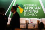 2018 Mining Indaba: Chamber of Mines vocal