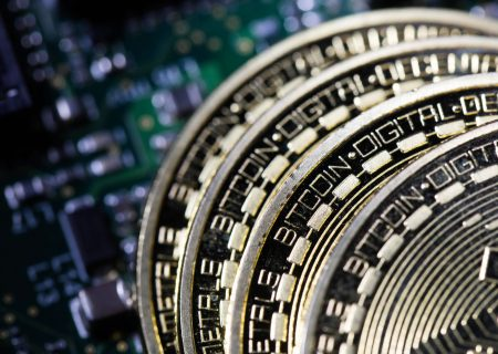 The R1m bitcoin is now in sight. Where to now?