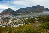 Rising Cape Town dam levels to buoy agriculture and tourism