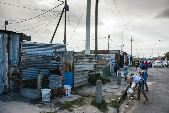 SA is set on fixing its economy. But will poor South Africans benefit?