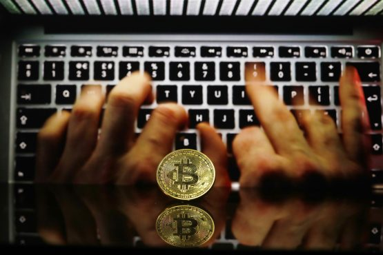 Bitcoin and stable coins allow those in developing countries to protect their money from inflation, devaluation, and political instability. Image: Luke MacGregor/Bloomberg