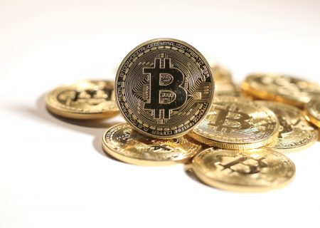 How to invest in stocks exposed to bitcoin