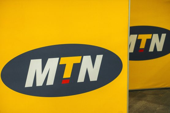 MTN Nigeria reports positive performance. Picture : Bloomberg