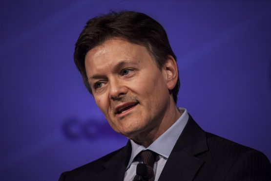 Despite receiving bids for its gold mining assets in Argentina, Mali and SA, AngloGold Ashanti CEO Kelvin Dushnisky says no timeline has been set to make a deal. Picture: Guillermo Gutierrez, Bloomberg