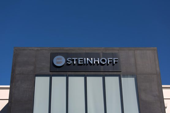The suit seeks class-action status to cover shareholders who bought Steinhoff stocks between 2013 and 2017. Picture: Dwayne Senior, Bloomberg