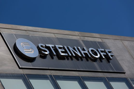 Steinhoff gives creditors till Wednesday night to sign for the LUA. Picture: Dwayne Senior, Bloomberg