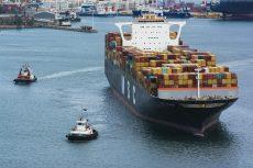 Trade war drag on world economy to fade in 2020: Goldman