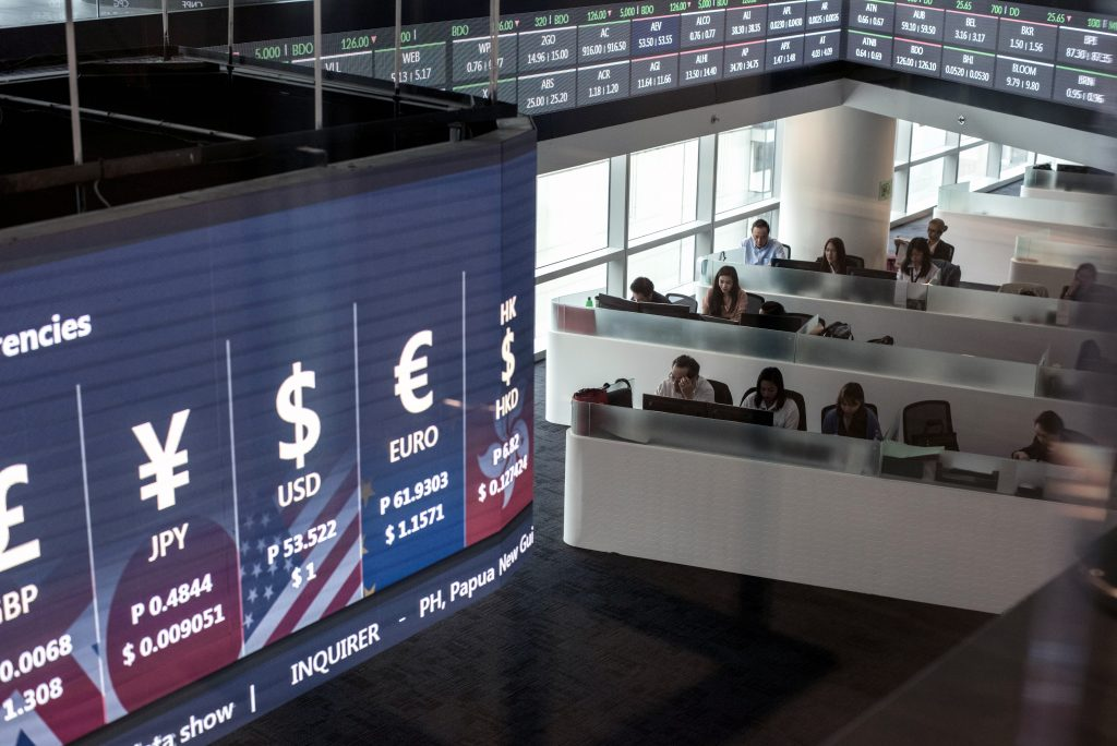 'Prepare for turbulence in emerging markets'