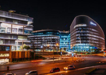 Johannesburg is Africa's wealthiest city – report